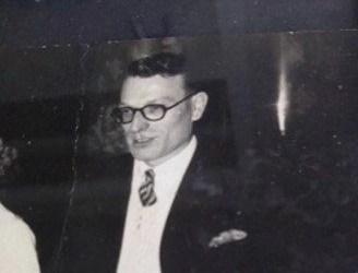 Douglas Maylin