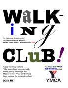 West End YMCA Walking Club... they call us the Sidewalk Warriors!