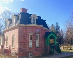 Humber/Lakeshore The Gatehouse