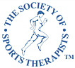 society of sports therapists logo