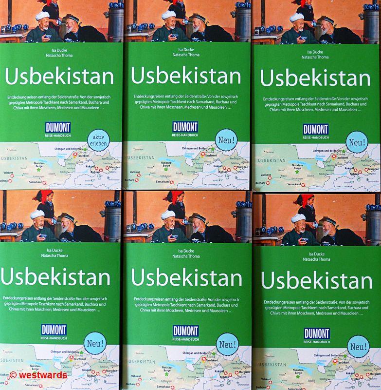 Uzbekistan 2nd edition