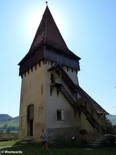 20140814 Biertan Wehrkirche P1100998