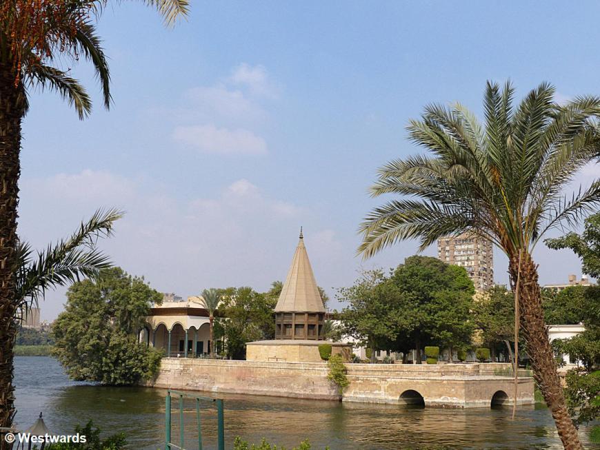 20161020 Kairo Roda Island Nilometer P1350119