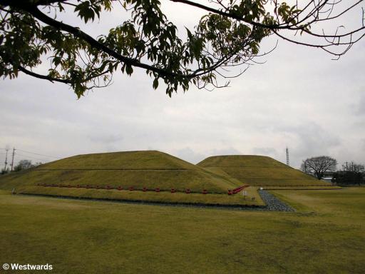 20170326 Inuyama Aotsuka Tomb