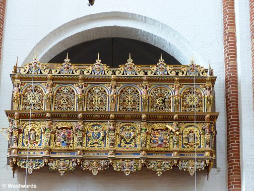 20170528 Roskilde Kathedrale Koenigspforte P1420305