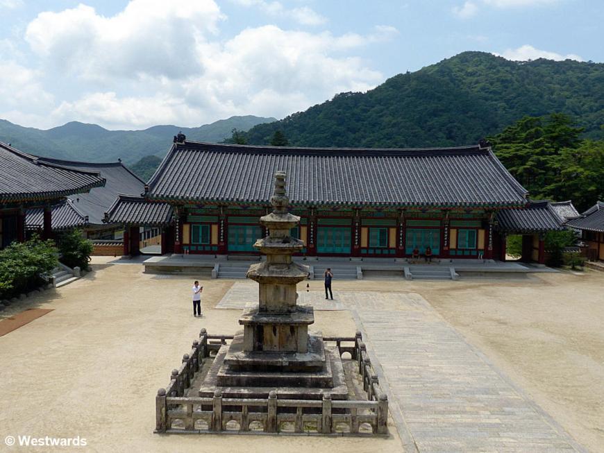 20170719 Heiansa Tempel P1460099