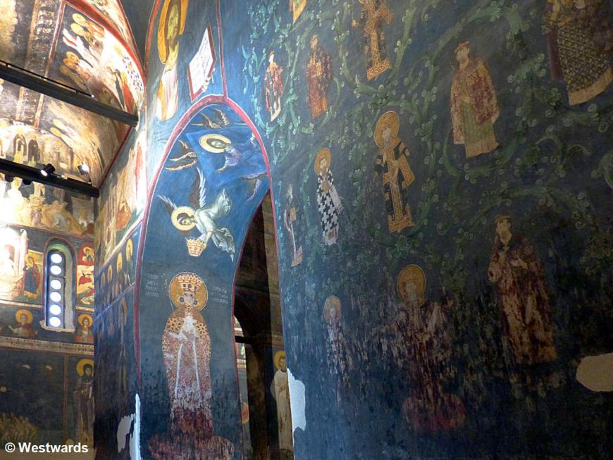 20170818 Gracanica Kirche Koenigin Simonis P1460907