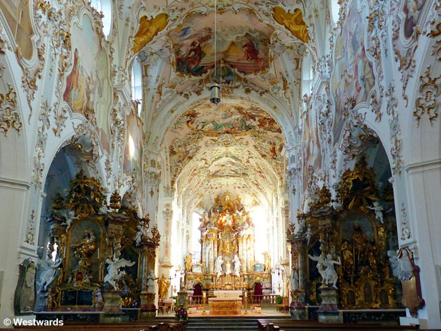 20171013 Rottenbuch Klosterkirche P1470676