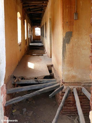 20180128 Agbodrafo Maison des Esclaves P1490961