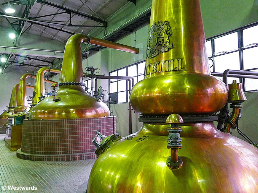 20190703 Yamazaki Distillery P1680066