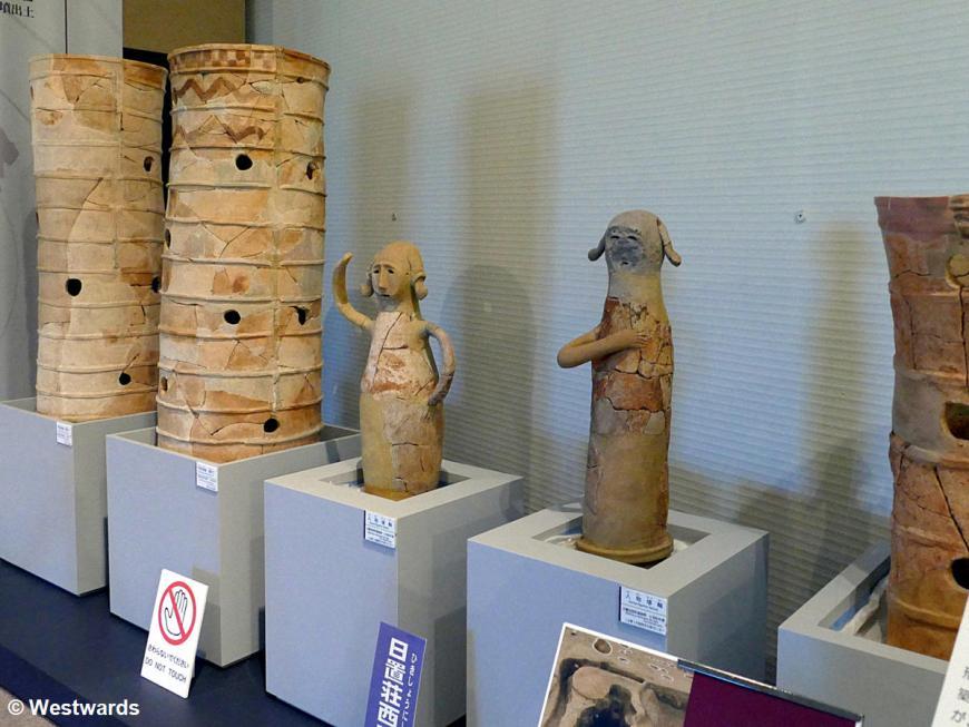 20190709 Sakai Geschichtsmuseum P1690415