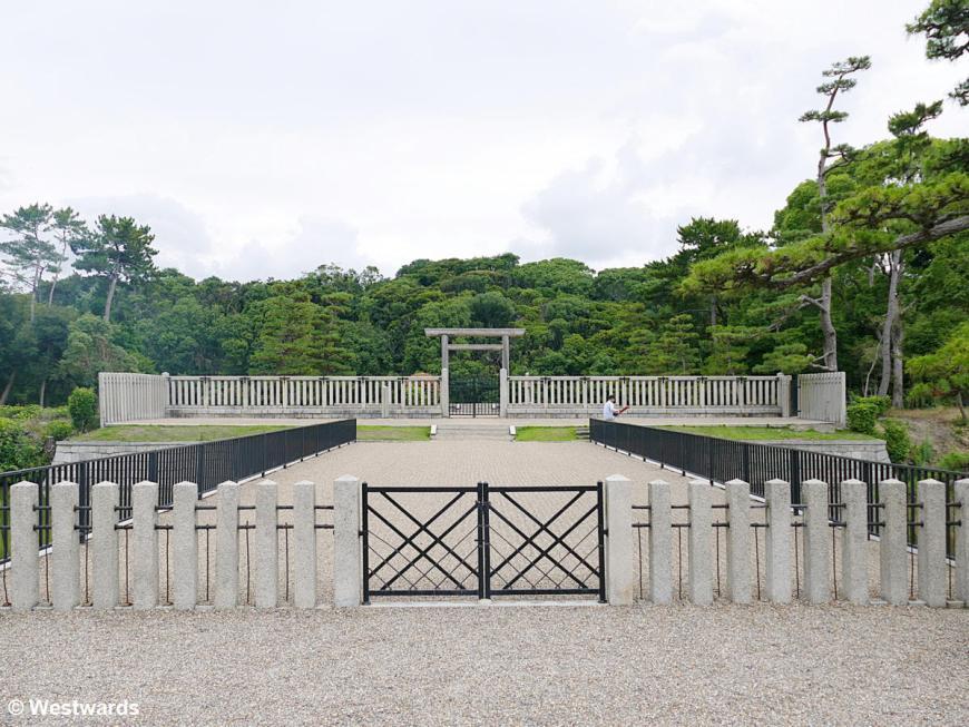 20190709 Sakai Nintoku Tomb P1690400