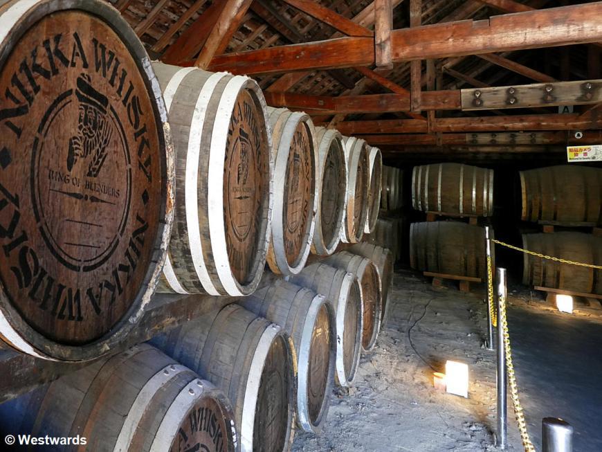 20190722 Yoichi Nikka Whisky Distille P1710040