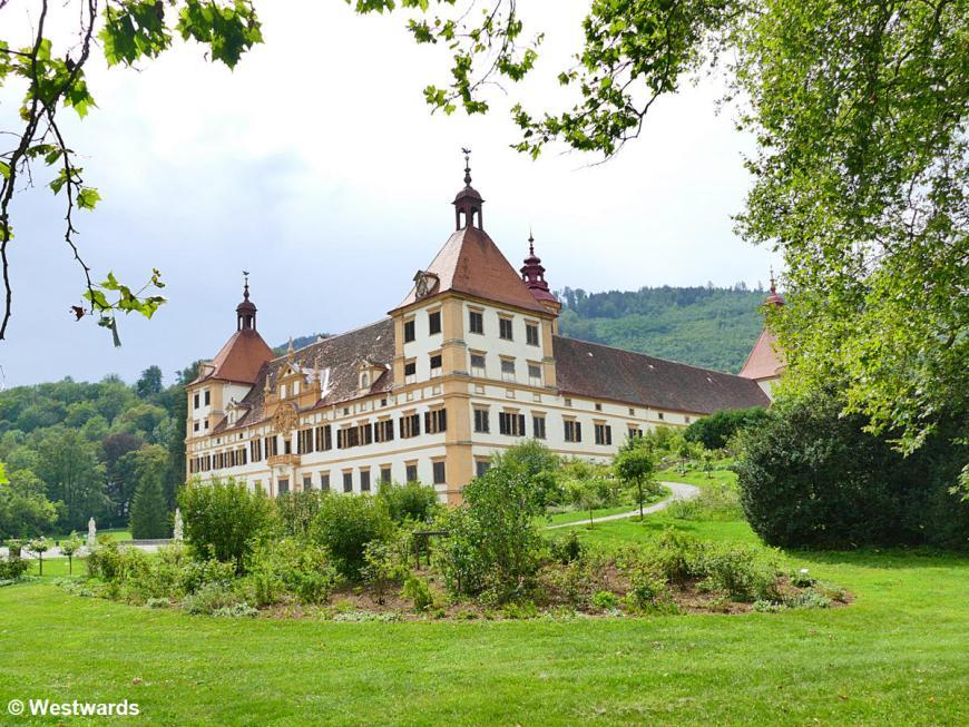 20200811 Graz Schloss Eggenberg P1820244