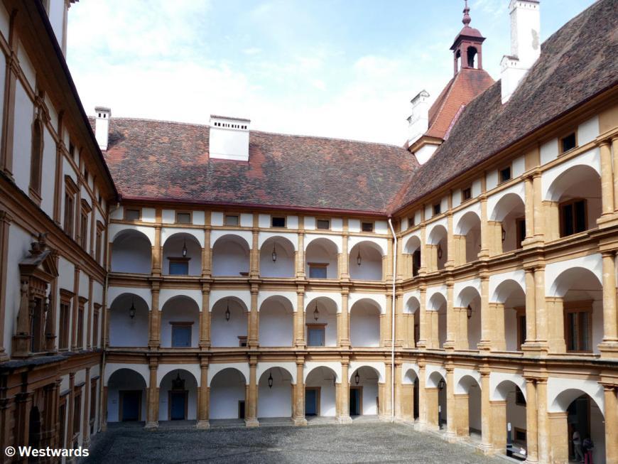 20200811 Graz Schloss Eggenberg P1820267
