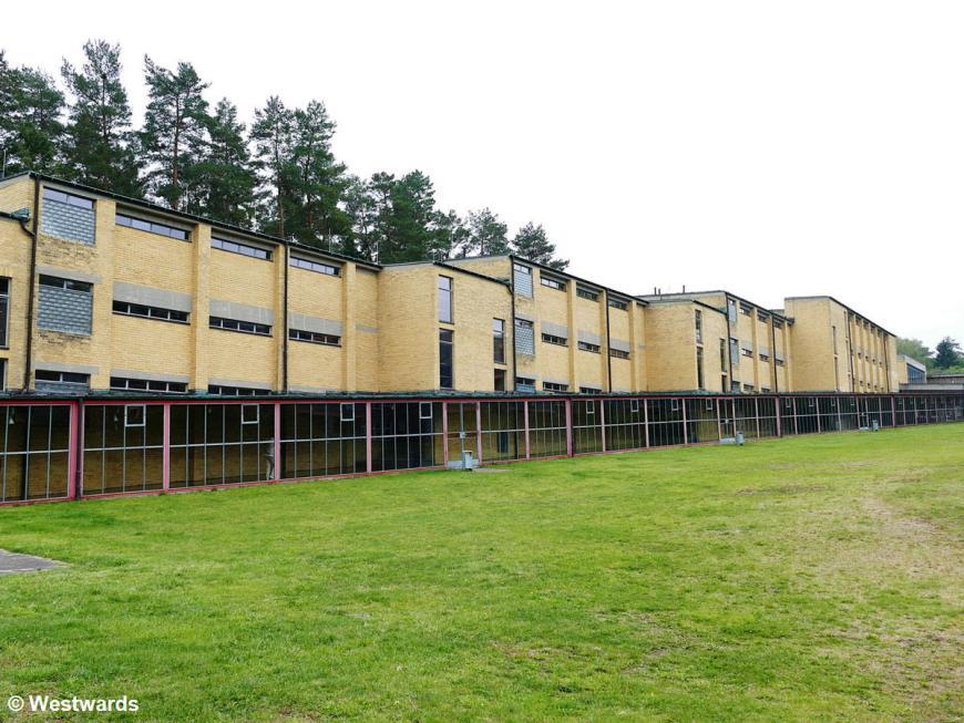 Bauhaus memorial Bernau