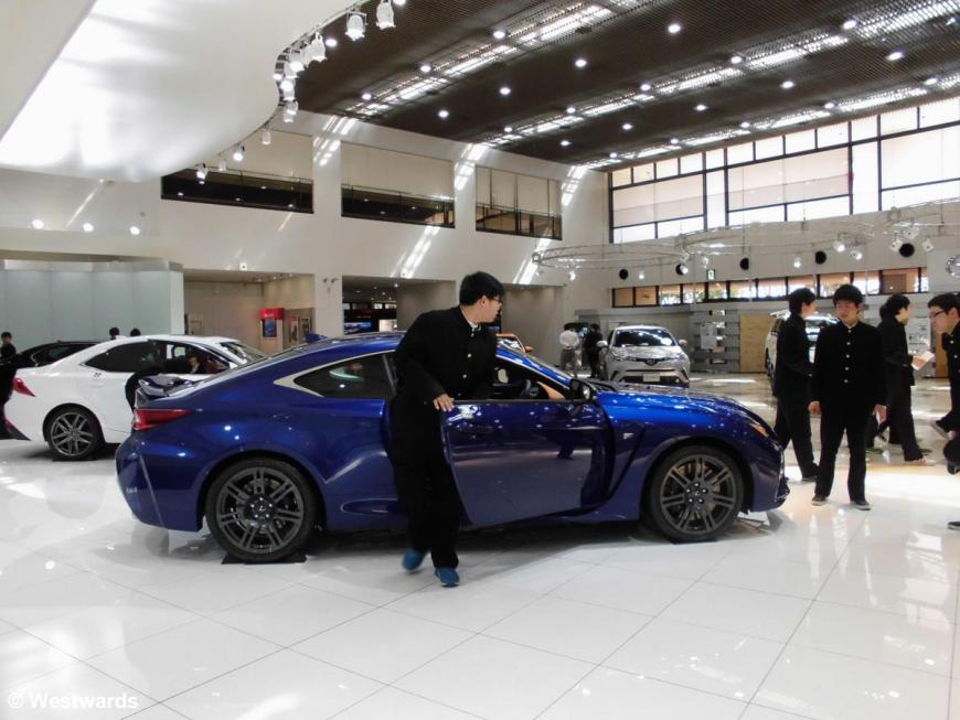 CIMG0174 20170327 Toyota Kaikan
