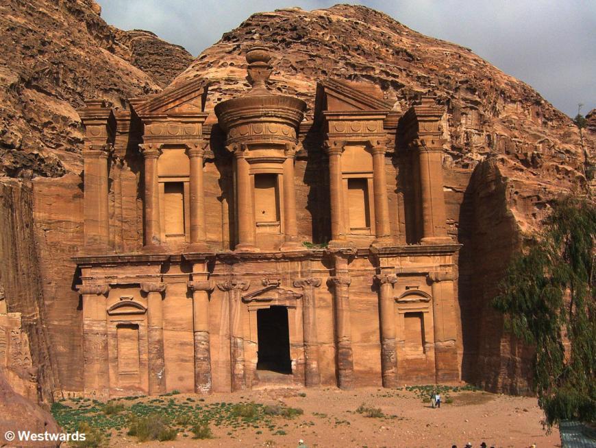 20070219 Petra ed-Deir2