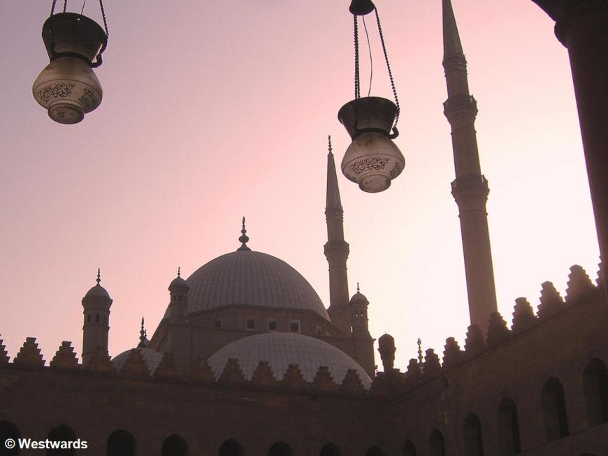 20070319 Cairo Zitadelle An-Nasir Mohammed Mosque