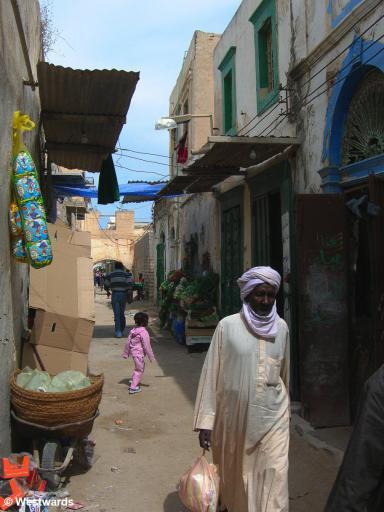 20070407 Tripoli Medina4