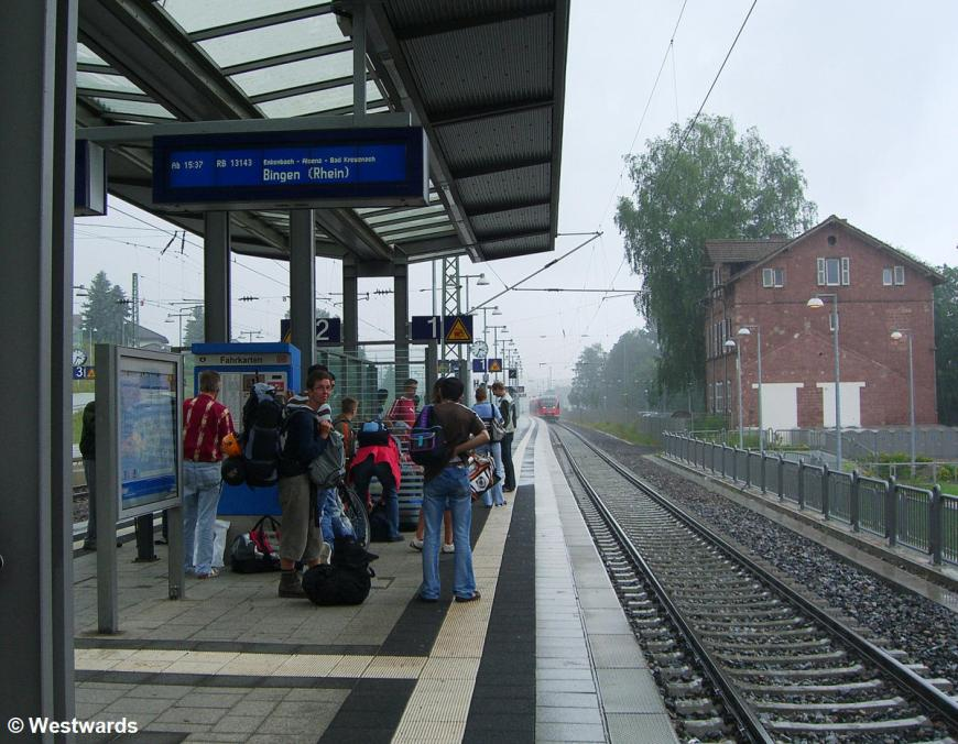20070728 Zugfahrt Basel-Koeln