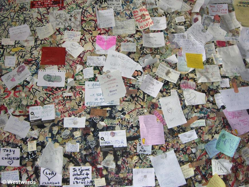 20070826 Verona Casa Julia Einfahrt2