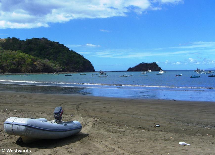 20071217 Playas del Coco beach 2385