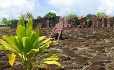 Marae Taputapuatea: Polynesian ritual place on Raiatea