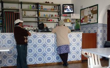 Furnazinhas Cafe
