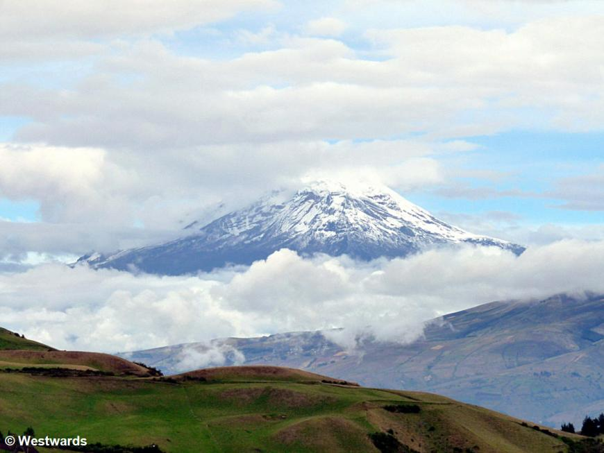 20120216 Candelaria view Chimborazo P1320630