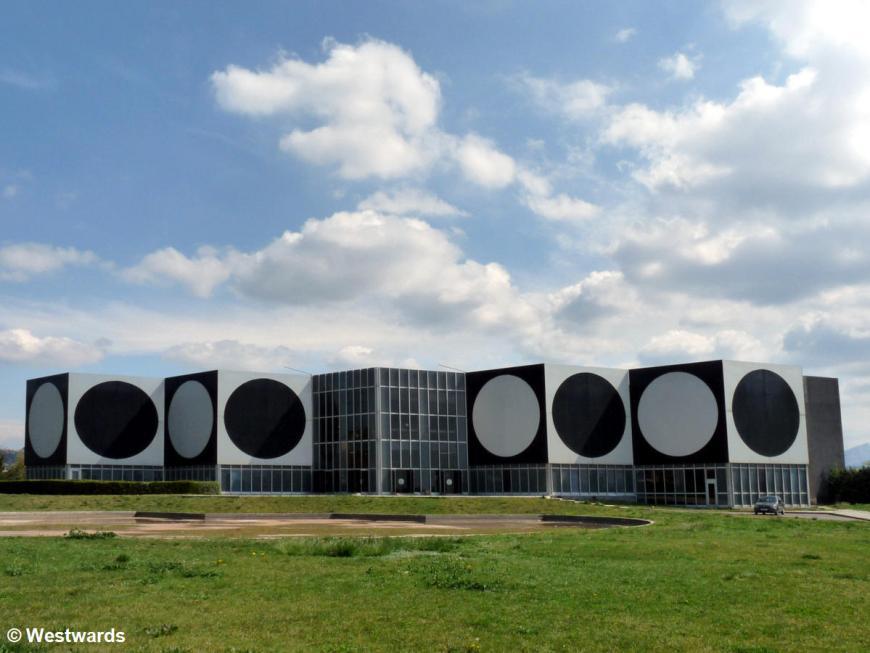 20120414 Aix en Provence Fondation Vasarely P1330933