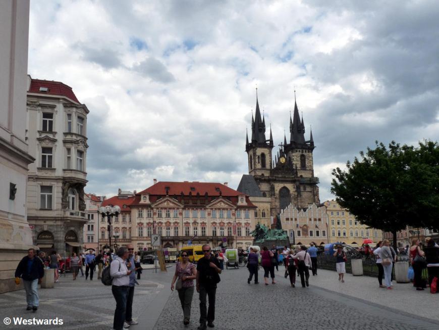 20120509 Prag Staromestske namesti P1340151