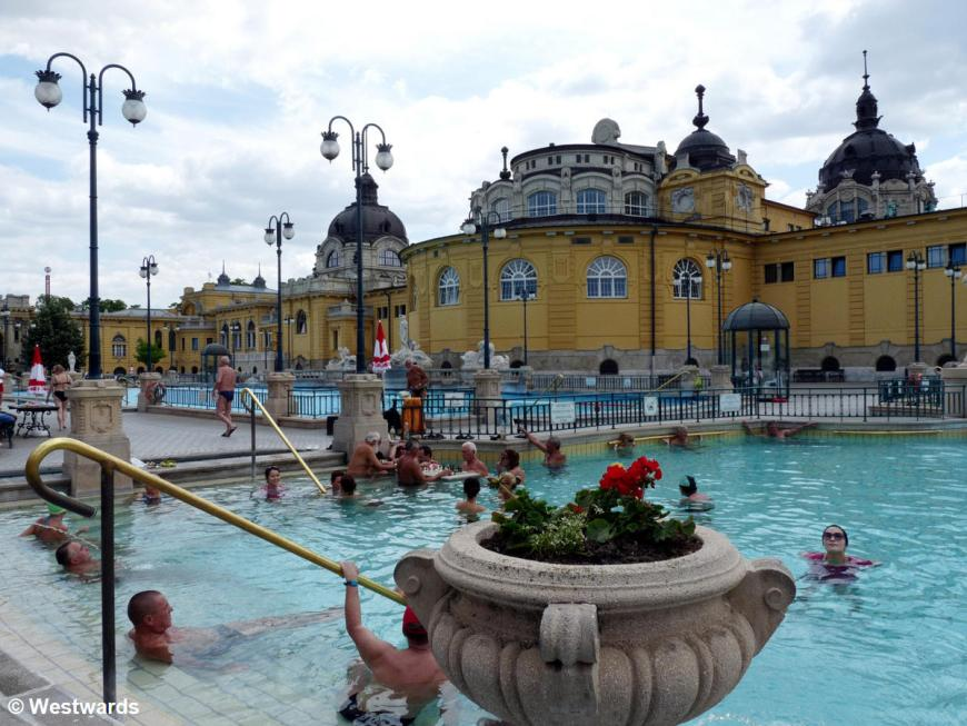20120525 Budapest Szechenyi Bath P1340672