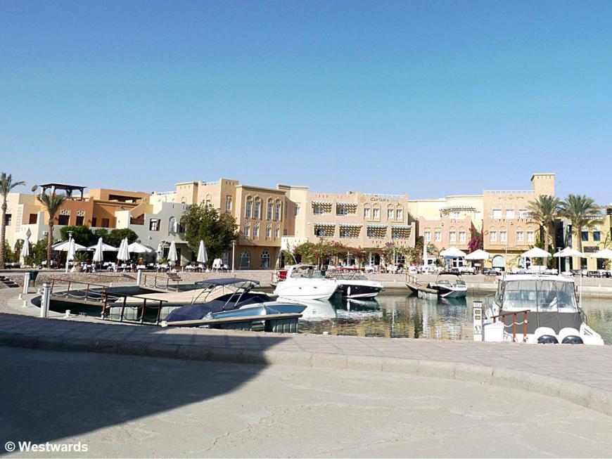 20121221 El Gouna Abu Tig Marina