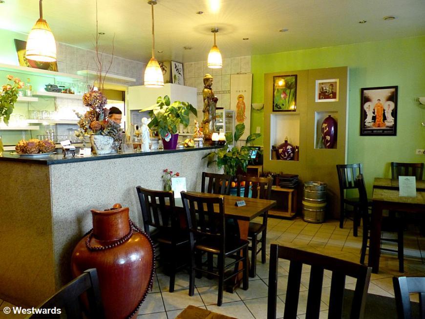 Restaurant Chay Village Berlin