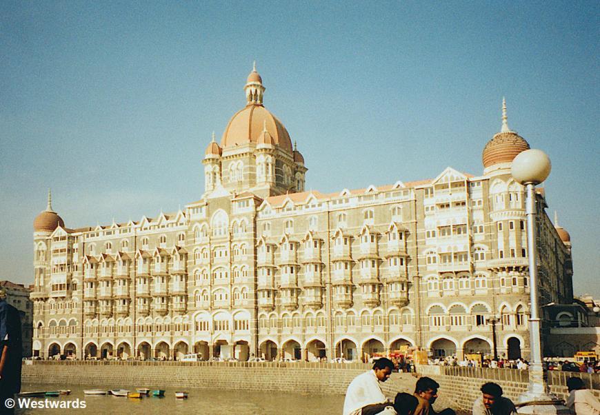 Mumbai Taj Mahal Hotel