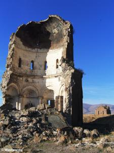Ruins of the Church of the Redeemer