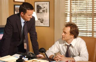 Image result for the west wing season four matthew perry