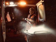 wheelie bin cleaning service