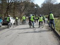 Willingham-Tealby cycle(27Feb15)