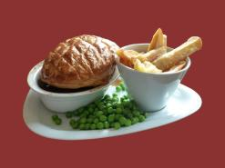 Pie and Chips TF