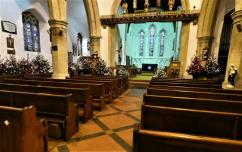 Caistor Parish Church 01