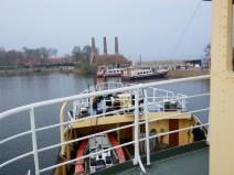 Cruising the Ijsselmeer