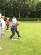 Tealby Bowls Event