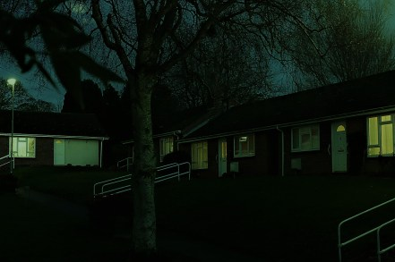 BW 03 Lighting up time (vanilla filter)