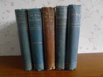 MB_6 SR Crockett books