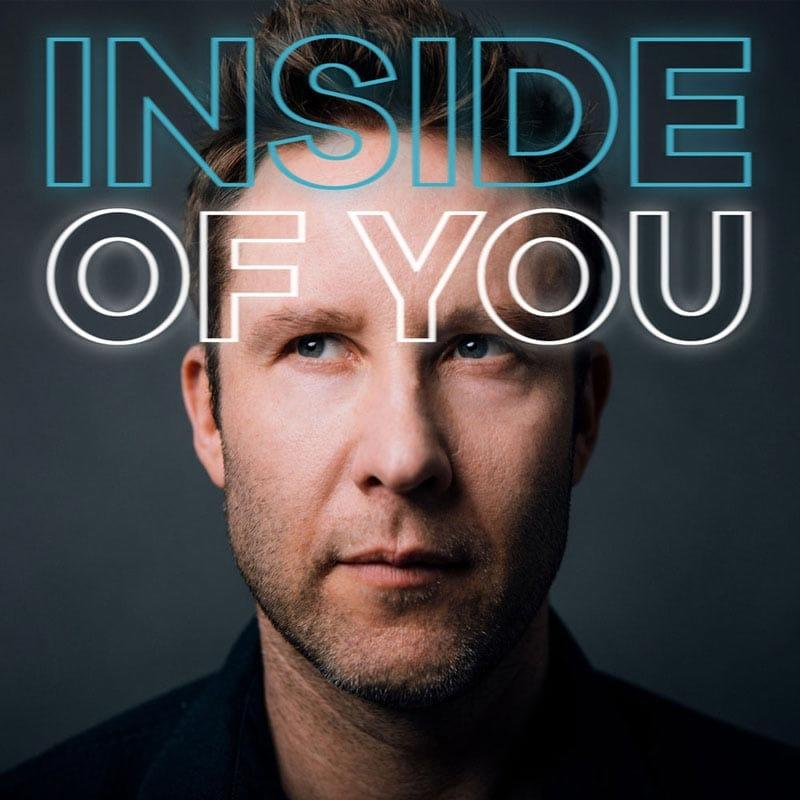 INSIDE OF YOU JOINS WESTWOOD ONE PODCAST NETWORK