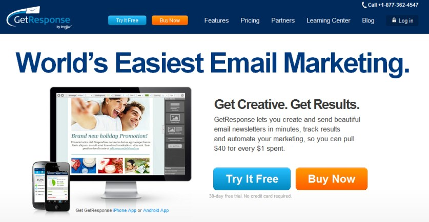 Top ten email marketing