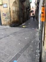centro storico sporco 1