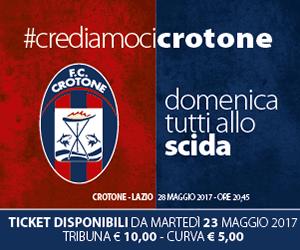 FC CROTONE CUBO